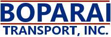 Boparai Transport Logo